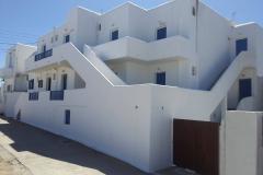 Hotela Kastelakia Mykonos