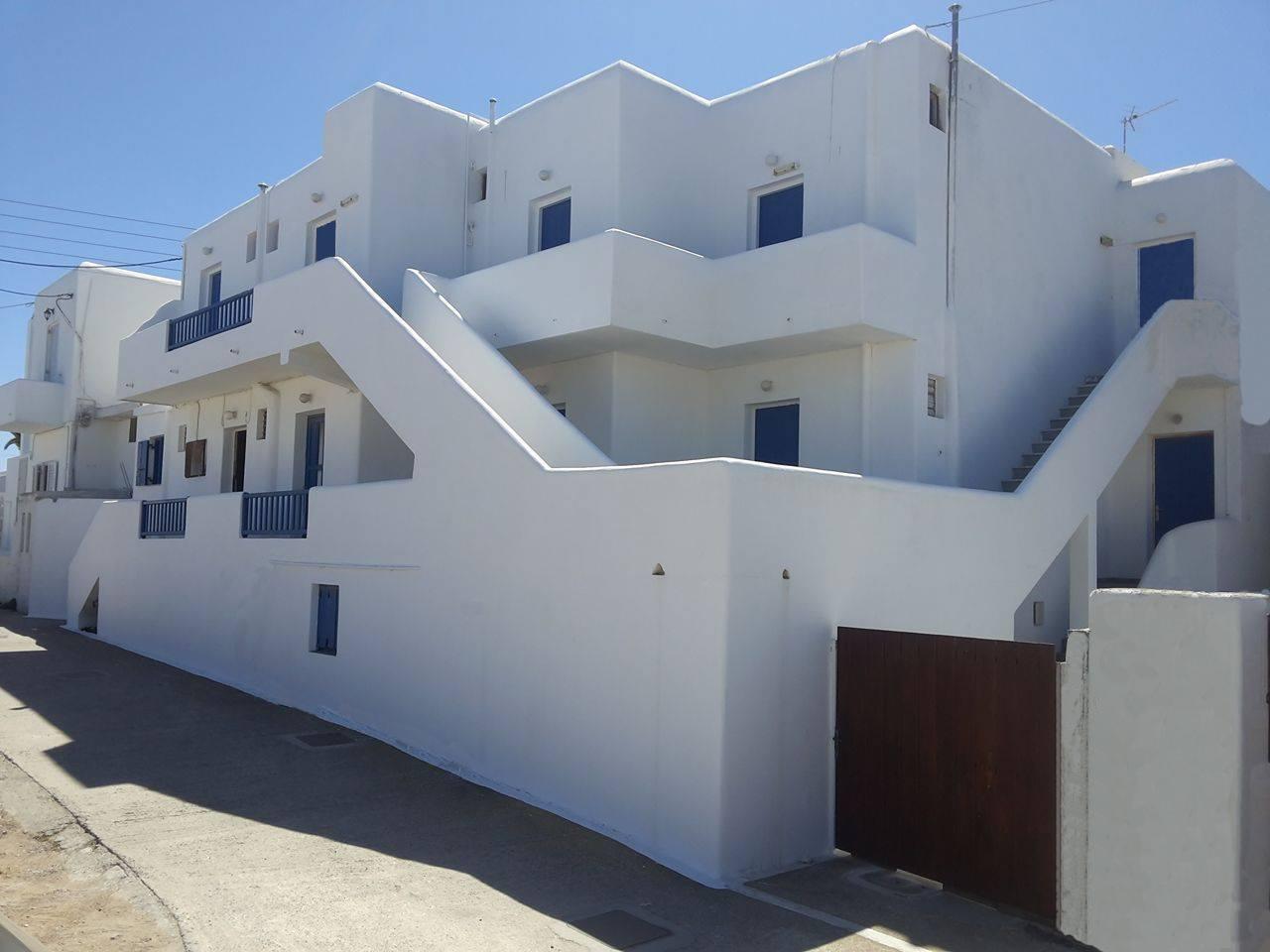 Hotel Kastelakia Mykonos